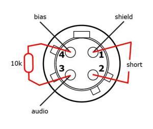 Wireless Microphone Schematics   Point Source Audio