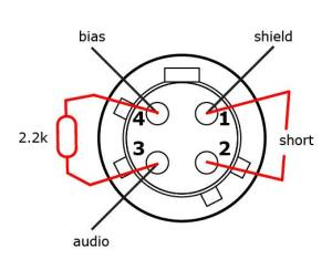 Wireless Microphone Schematics | Point Source Audio