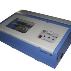 Macchina Taglio Laser 40W