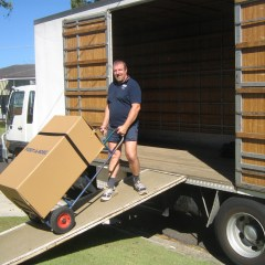 Furniture Movers Melbourne: Reasons To Hire a Cleaning Company