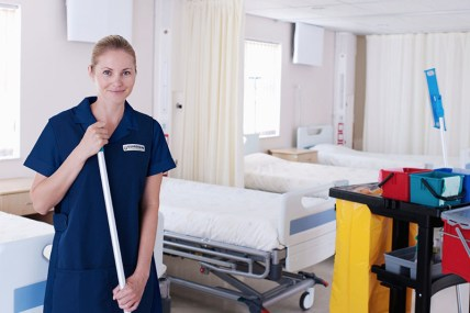 Aged Care Cleaning