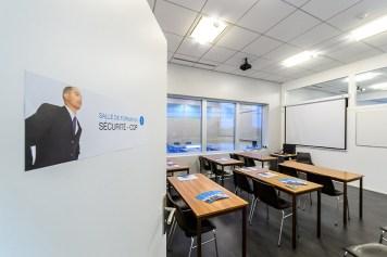 Formations en Sécurité à Paris