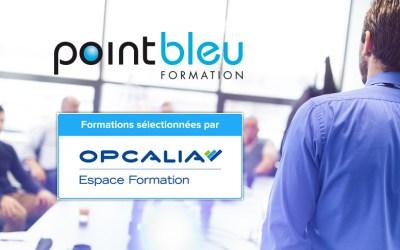 NOTRE FORMATION MAC APS, EN REGION PARISIENNE, référencée par l'OPCALIA – Espace Formation