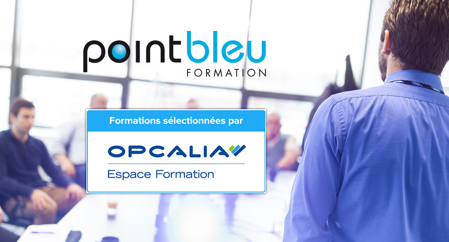 formation MAC APS - Opcalia espace formation