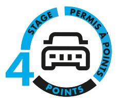 stage récupération points de permis