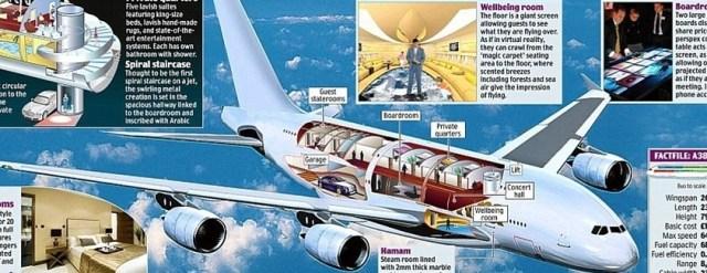 Al Waleed A380