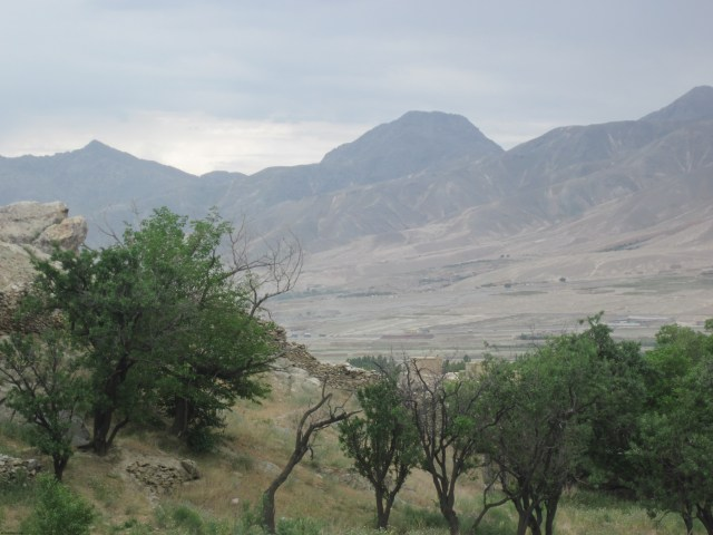 More views of Arghandeh, Afghanistan