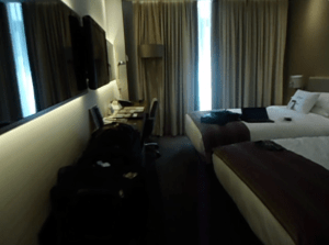 Doubletree Istanbul Old Town Standard Room
