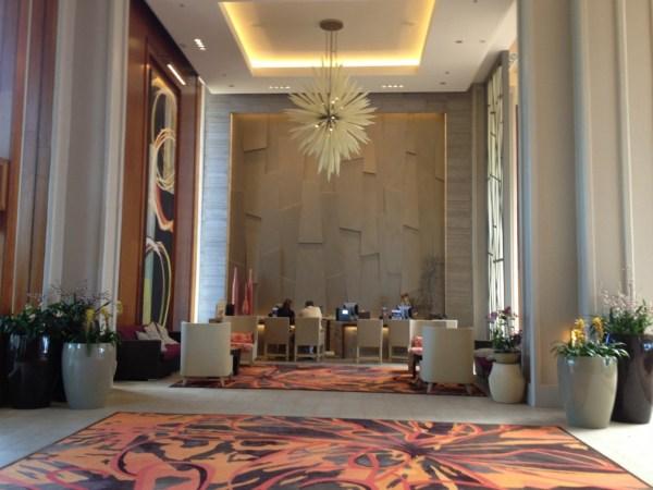 Hyatt Regency Maui Lobby Concierge