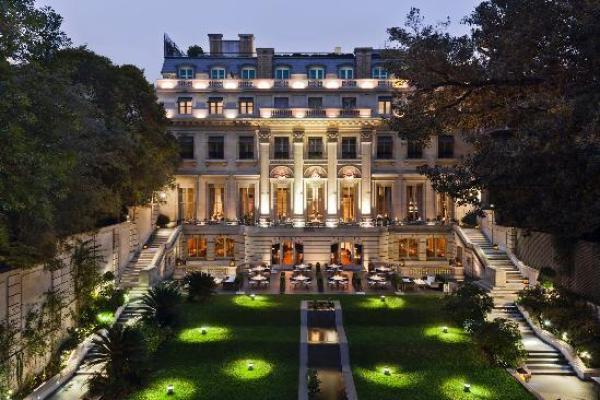 Palacio Duhau – Park Hyatt Buenos Aires