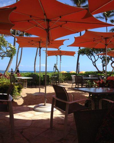 Hyatt Regency Maui Umalu Restaurant