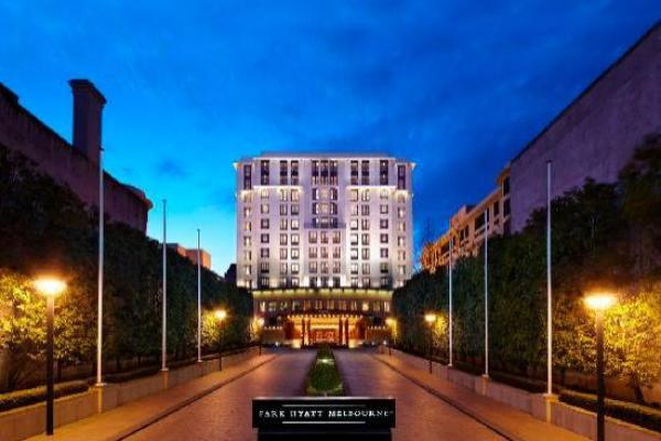 Park Hyatt Melbourne Source: Tripadvisor
