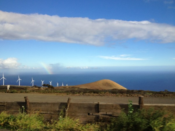 Hana Highway Maui Scenery