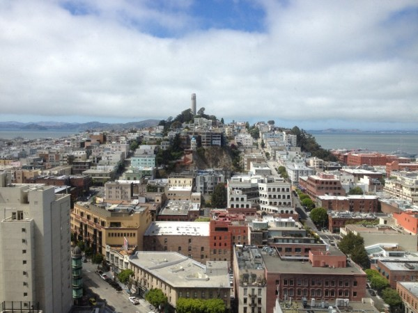 Hilton San Francisco Financial District Review