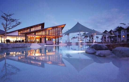 Club Carlson Radisson Blu Resort Fiji Denarau Island