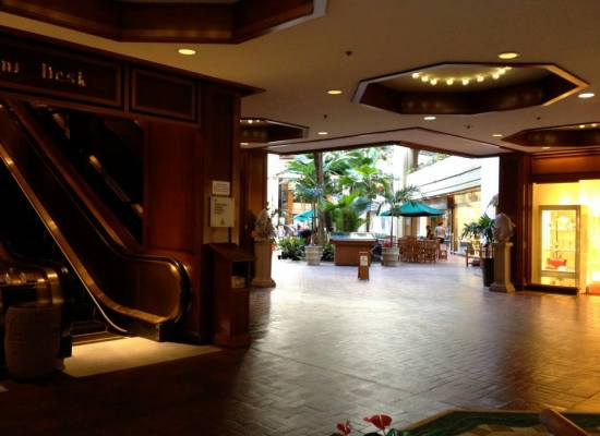 Hyatt Regency Waikiki Beach Review