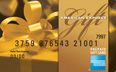 Newbie Guide to Manufactured Spending: American Express Gift Cards