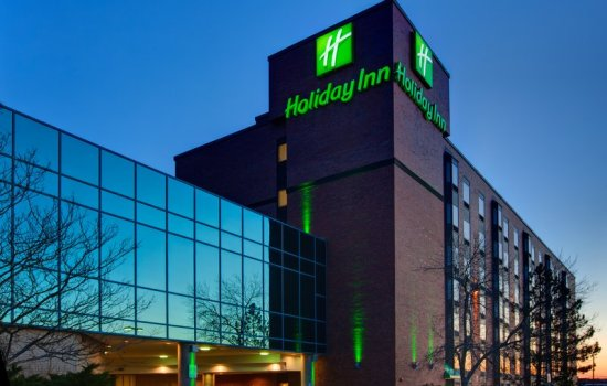 Holiday Inn Halifax Harbourview Category 2