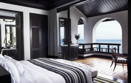 IHG Rewards Club Intercontinental Danang Sun Peninsula Resort Classic Room