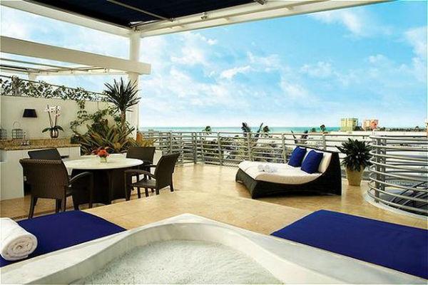 Crowne Plaza South Beach - Z Ocean Hotel Miami