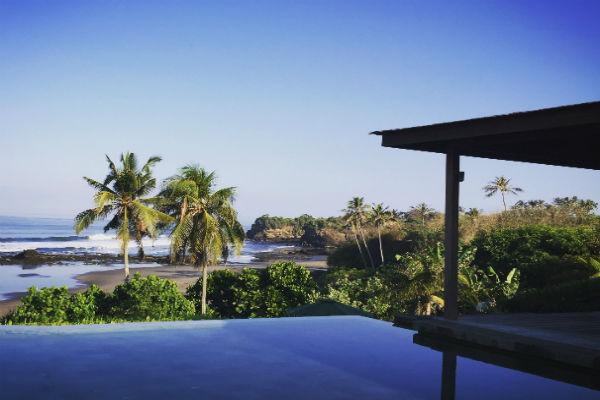 Villa Bulung Daya in Antap, Bali