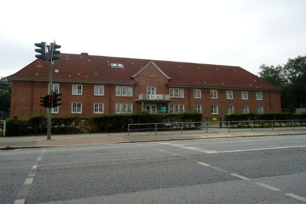 My preschool in Hamburg: JUKICO Kindertagesheim