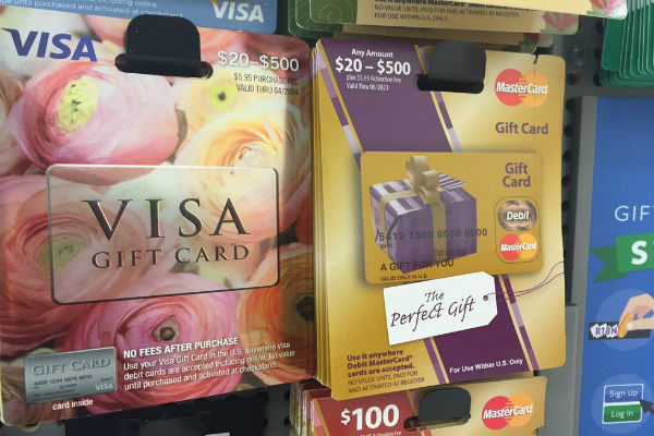 4 Ways to Unload Small Visa Gift Card Balances - PointChaser