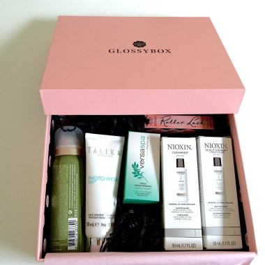 Earn Points and Miles on Beauty Box Subscriptions
