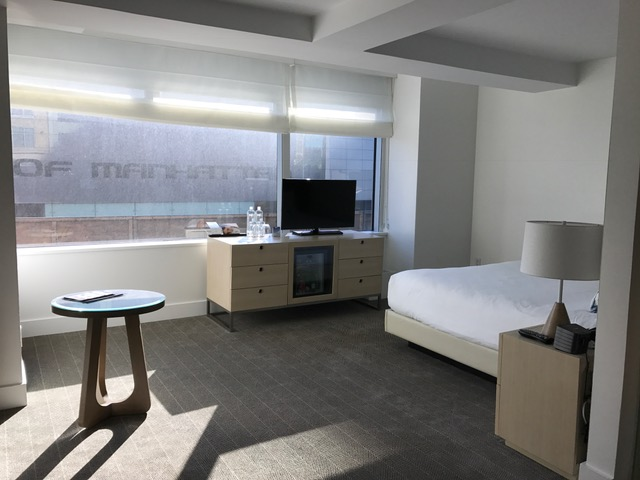 Kimpton Ink48 Hotel Review Hell S Kitchen Pointchaser