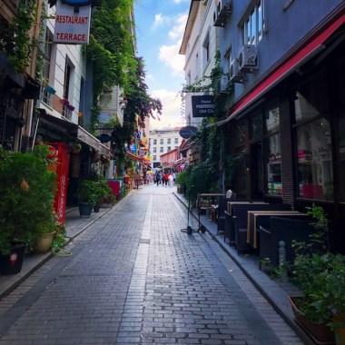 Sirceki Istanbul