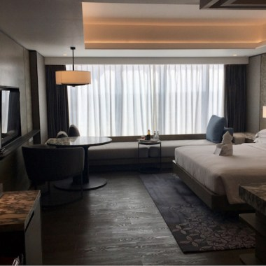 Marriott Yogyakarta Club King Room
