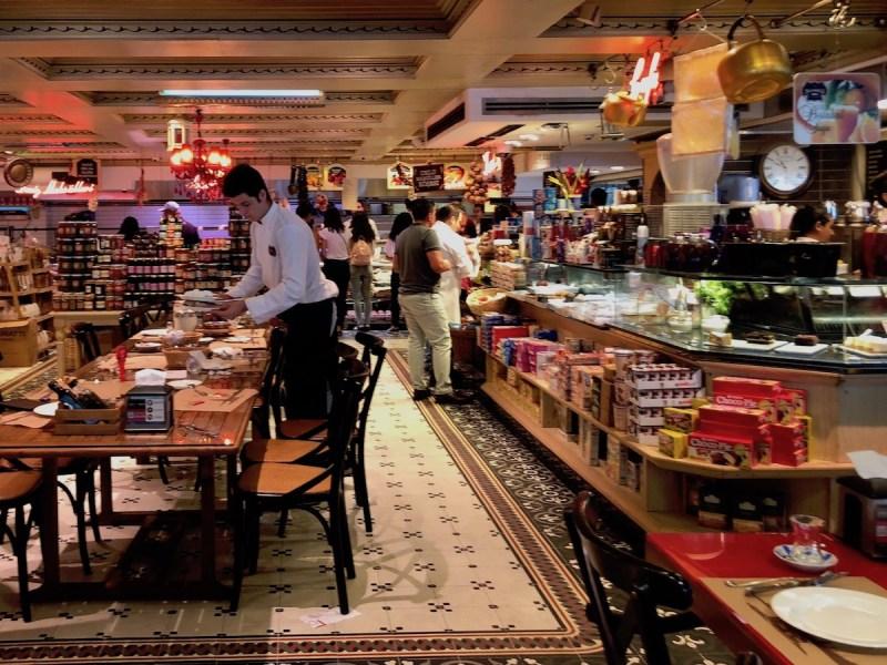 Namli Gurme Istanbul Restaurant Review