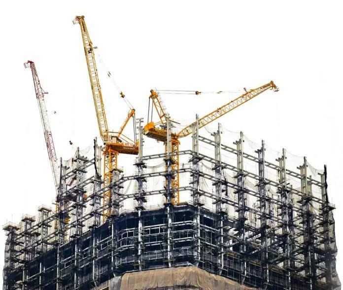 Point Construcciones - Desarrollos inmobiliarios