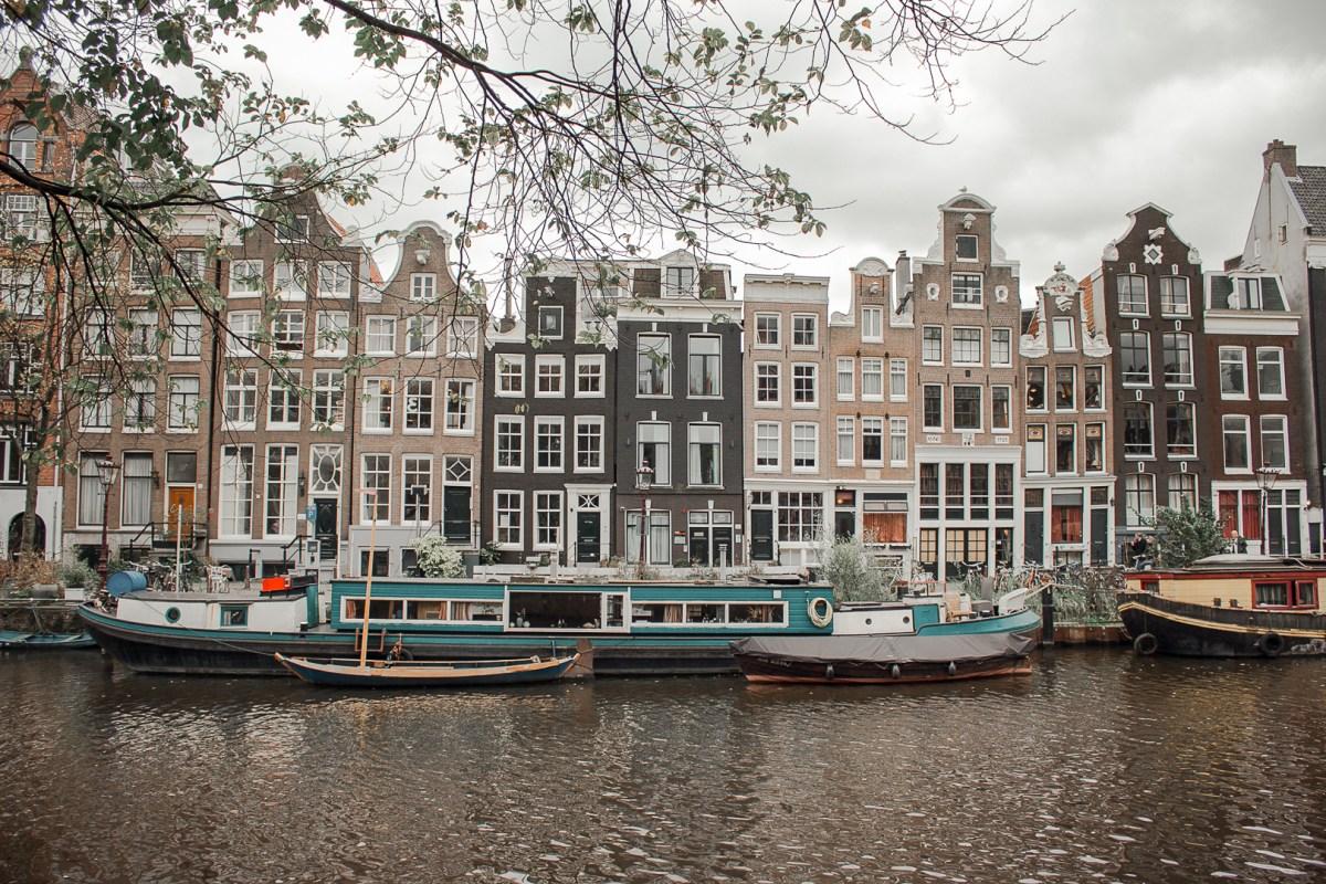 Souvenir d'Amsterdam