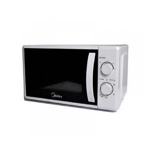 MIDEA MICROWAVE OVEN MANUAL MM720CA7 20L
