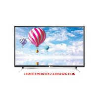 STARTIMES DIGITAL TV WITH INBUILT DECODER 32INCH