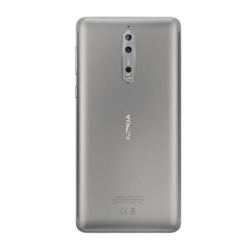 Nokia 8 Back