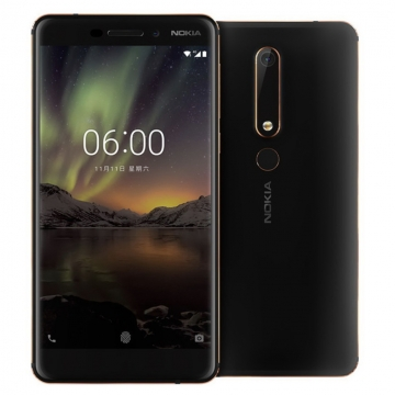 Nokia 6 2018 online store Online store – Buy Mobile Phones, Electronics & Computers from Pointek nokia 6 2018 4gb 64gb black