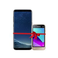 buy samsung galaxy s8 plus with free j1 ace Samsung Galaxy S8 Plus with Free J1 Ace samsung s8 a