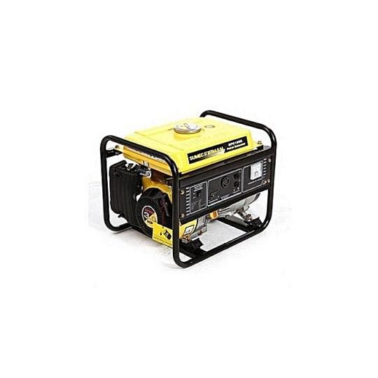 sumec-firman-generator