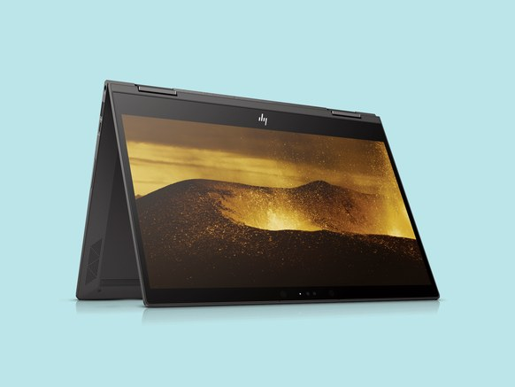 All You Need To Know About HP Envy x360 Convertible HP ENVY 13 X360 Tent