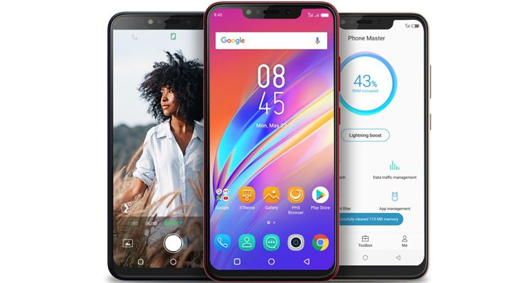 infinix hot 6x: the see everything smartphone Infinix Hot 6X: The See Everything SmartPhone infinix hot 6x 744x400