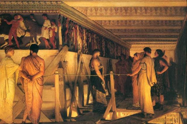 Athens Democracy