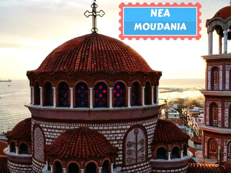 Nea Moudania