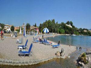 Corfu Gouvia Beach