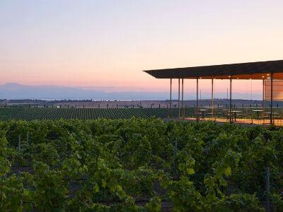 Domaine Gerovassiliou   Wine Producers   Greek Wine Producers   Greek Wineries   The Best Wineries of Greece   Wine routes in Greece   Wine roads of Greece