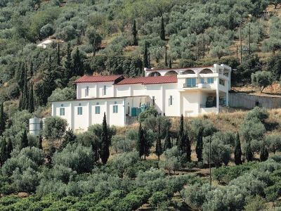 Oenoforos Winery | Peloponnese wines | The Vineyards of Peloponnese | Peloponnese Wine Region | Peloponnese Wine Roads | Wines and Grape Varieties of Peloponnese | Peloponnese wineries | Wines from the Peloponnese