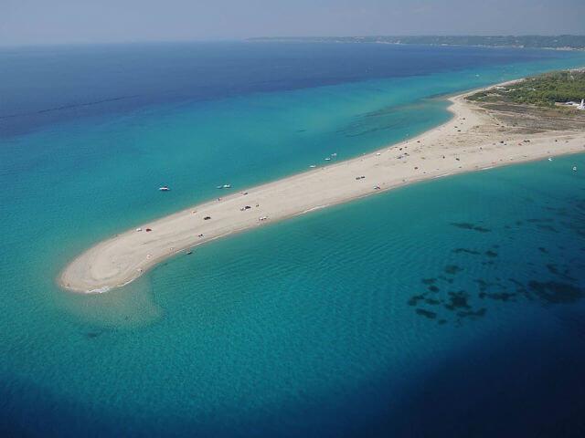 Possidi Beach Kassandra Halkidiki