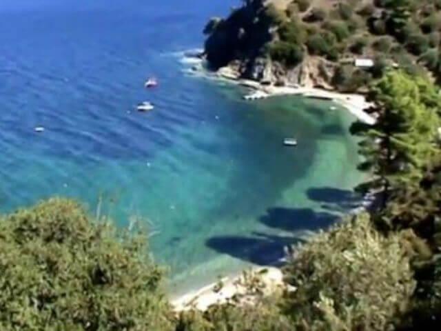 Zografou Beach Sithonia Halkidiki