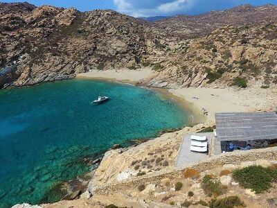 Chamouchades beach | Ios Beaches | Ios Greece | Best beaches in Greece | Manganari beach Ios | Ios Mylopotas beach | Yialos Beach | Koumbara Beach